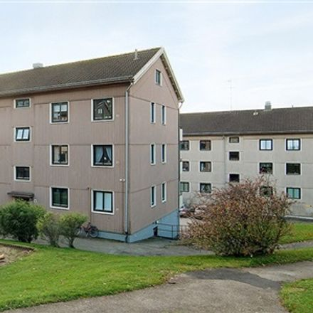 Rent this 1 bed apartment on Söderforsgatan in 504 46 Borås, Sweden