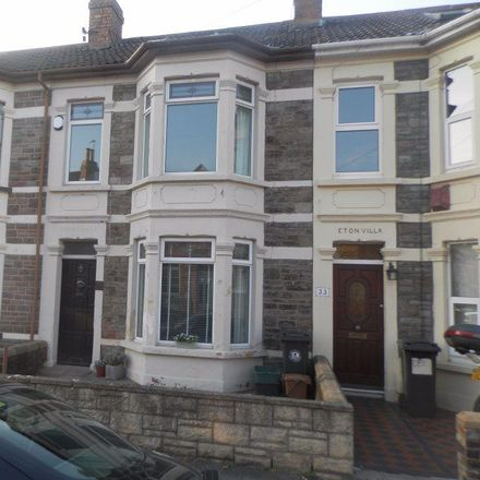 Rent this 2 bed house on Langton Court Hotel in Langton Court Road, Bristol BS4 4EG