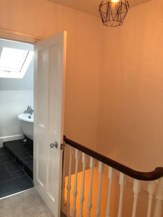 Rent this 1 bed apartment on St. Helen's Road in Hastings TN34 2LJ, United Kingdom