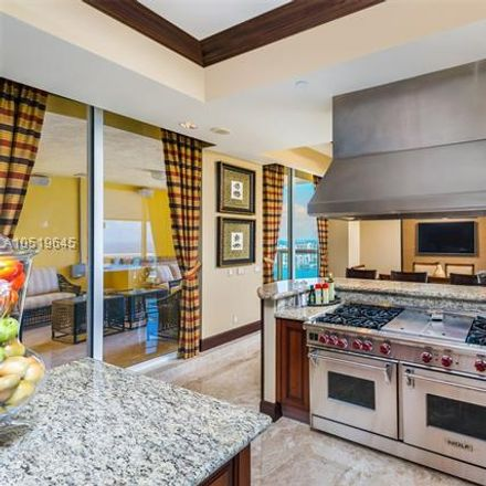 Rent this 6 bed condo on Acqualina Ocean Residences & Resort in 17875 Collins Avenue, Sunny Isles Beach