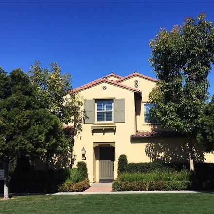 Rent this 4 bed condo on 71 Diamond in Irvine, CA 92618