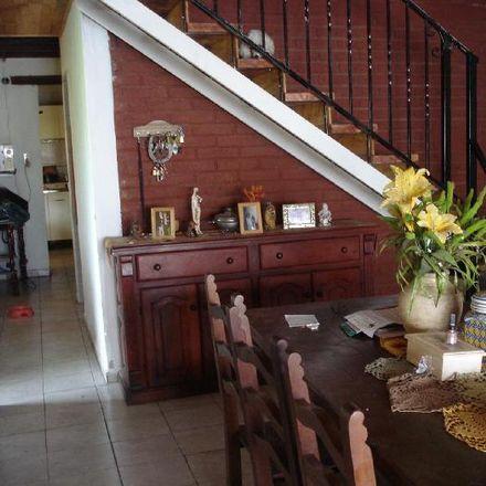 Rent this 0 bed house on Los Robles in Departamento Santa María, X5186 Villa La Bolsa