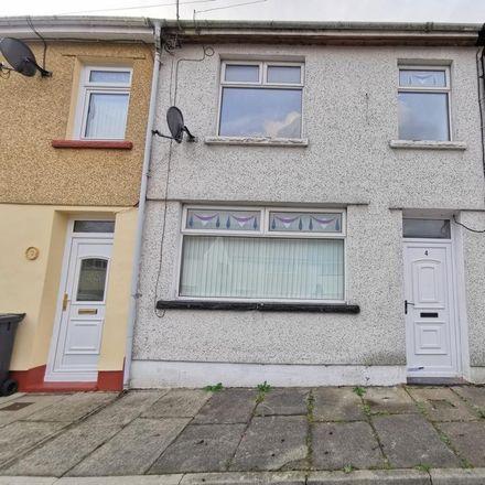 Rent this 2 bed house on Diana Street in Troed-y-rhiw CF48 4EX, United Kingdom
