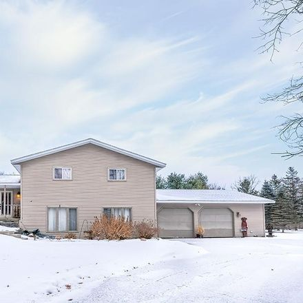 Rent this 4 bed house on 6572 194th St in Chippewa Falls, WI