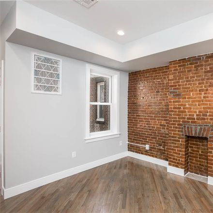 Rent this 1 bed apartment on 523 Willow Avenue in Hoboken, NJ 07030