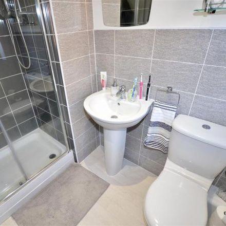 Rent this 4 bed house on Llanharry Road in Brynsadler CF72 9DB, United Kingdom