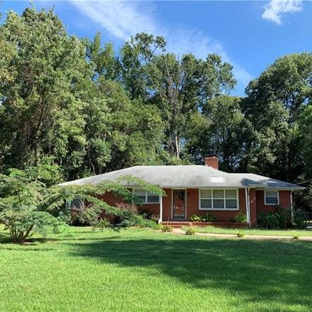 Rent this 3 bed house on 641 Allister Drive in Charlotte, NC 28227