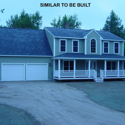 Rent this 3 bed house on Bluff Cir in New Gloucester, ME