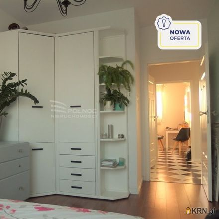 Rent this 2 bed apartment on Kącik 9 in 30-549 Krakow, Poland