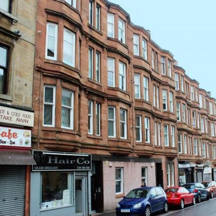 Rent this 1 bed apartment on 162 Sword Street in Glasgow G31, United Kingdom