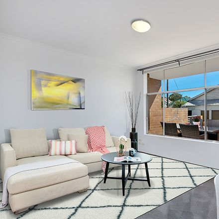 Rent this 1 bed apartment on 3/20 Gladstone Street