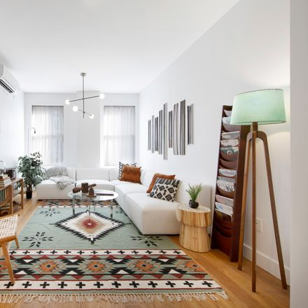 Rent this 1 bed condo on 906 Prospect Place in New York, NY 11213