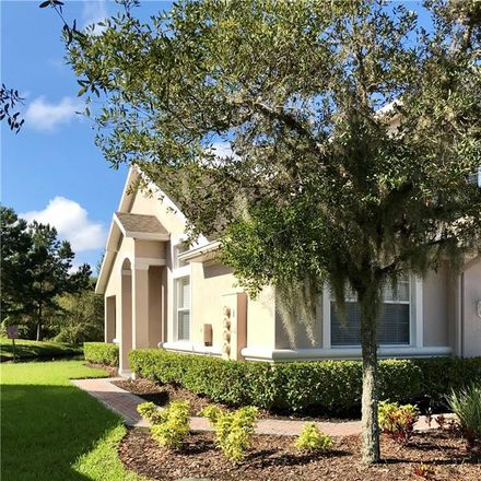 Rent this 3 bed townhouse on Juniper Bay Drive in Wesley Chapel, FL 33544