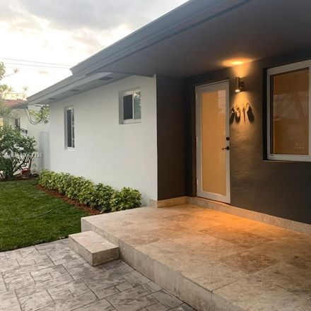 Rent this 3 bed house on 3016 Southwest 24th Street in Miami, FL 33145