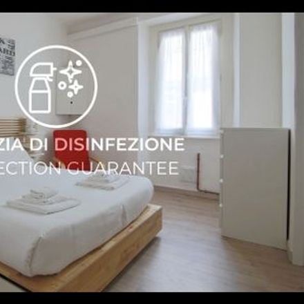 Rent this 2 bed apartment on Como in San Vitale, LOMBARDY