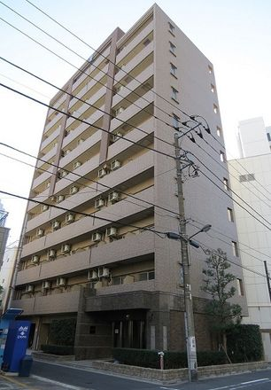 Rent this 0 bed apartment on Koto in 135-0032, Japan