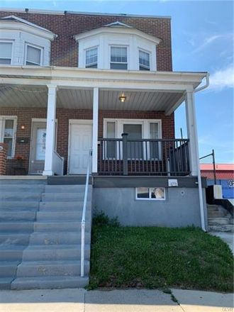 Rent this 3 bed apartment on 1634 W Tilghman St in Allentown, PA