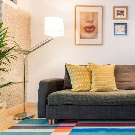 Rent this 1 bed apartment on Essential Flamenco in Calle de la Cruz, 26