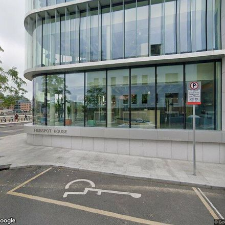 Rent this 2 bed apartment on City Quay in Sir John Rogerson's Quay, Mansion House A ED