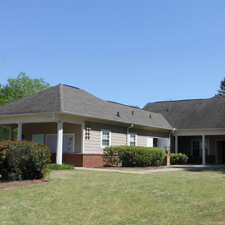 Rent this 1 bed apartment on 2106 North Hill Street in Griffin, GA 30223