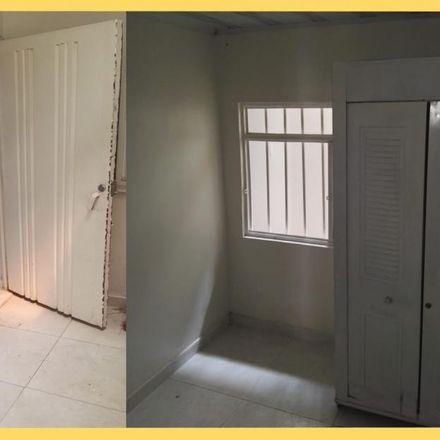 Rent this 4 bed apartment on Tanque Corbones in Carrera 27B, Urbanización Los Libertadores