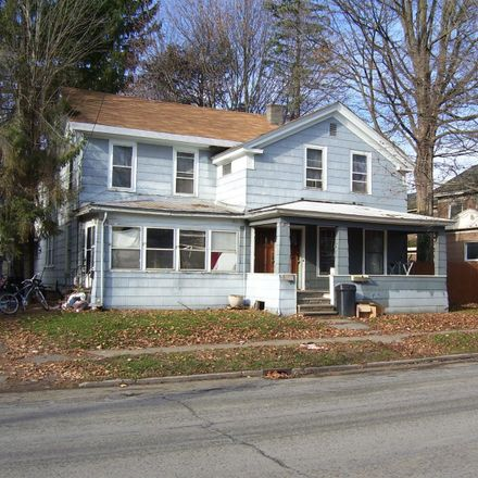 Rent this 3 bed house on 29 Silver Street in City of Norwich, NY 13815