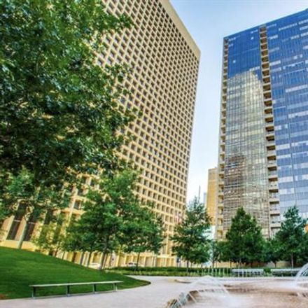 Rent this 1 bed condo on WingBucket in 1200 Main Street, Dallas