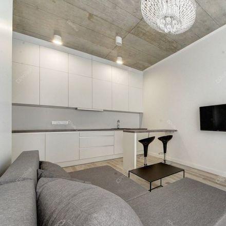 Rent this 1 bed apartment on Vingrių g. in Vilnius, Lituania