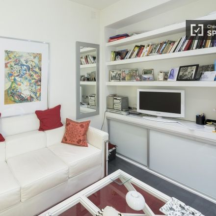Rent this 1 bed apartment on Calle de Lagasca in 127, 28006 Madrid