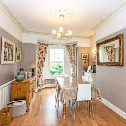 Rent this 2 bed house on Knutsford Road in Grappenhall WA4 2TX, United Kingdom