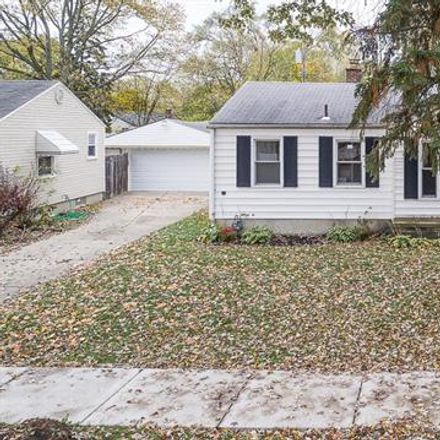 Rent this 3 bed house on 1367 Corona Street in Inkster, MI 48141