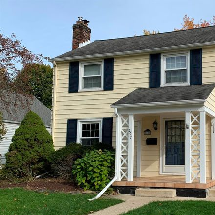 Rent this 2 bed house on 1207 Belmar Place in Ann Arbor, MI 48103
