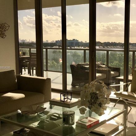 Rent this 2 bed condo on 9701 Collins Ave in Bal Harbour, FL