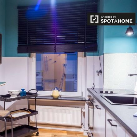 Rent this 1 bed apartment on Oderberger Straße 14 in 10435 Berlin, Germany