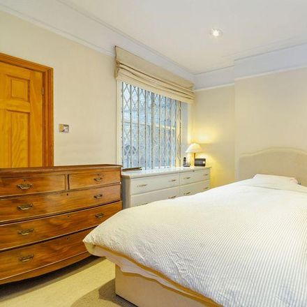 Rent this 2 bed apartment on 33-47 Castellain Road in London W9 1HG, United Kingdom