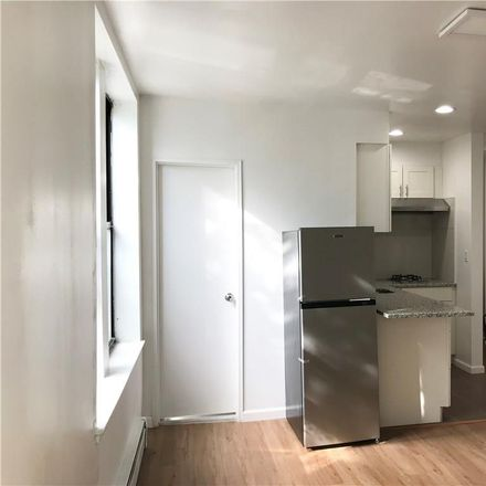 Rent this 1 bed condo on Bay Pkwy in Brooklyn, NY