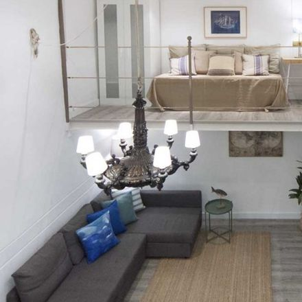 Rent this 2 bed apartment on Carrer de Sevilla in 72 Barcelona, Spain