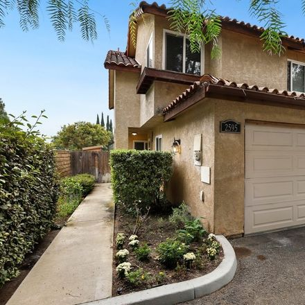 Rent this 3 bed house on 2595 Chandler Avenue in Simi Valley, CA 93065