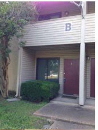 Rent this 2 bed condo on 1900 Dartmouth Street in College Station, TX 77840