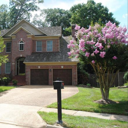 Rent this 5 bed house on 2012 Byrd Rd in Vienna, VA