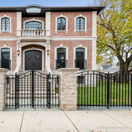 Rent this 5 bed house on 4056 North Lowell Avenue in Chicago, IL 60641