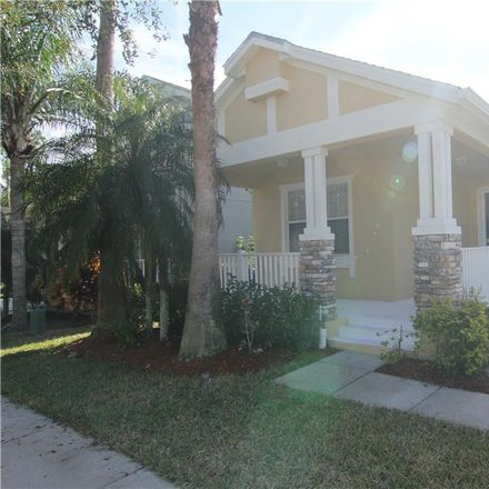 Rent this 3 bed house on 9238 Kensington Row Court in Orlando, FL 32827