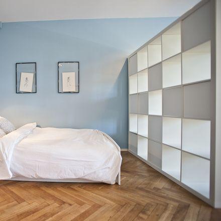 Rent this 1 bed apartment on wybrzeże Stanisława Wyspiańskiego 33 in 50-370 Wrocław, Polska