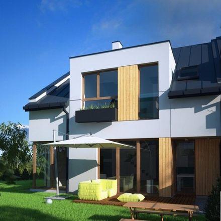 Rent this 5 bed house on Marszałka Józefa Piłsudskiego 59 in 32-020 Wieliczka, Poland