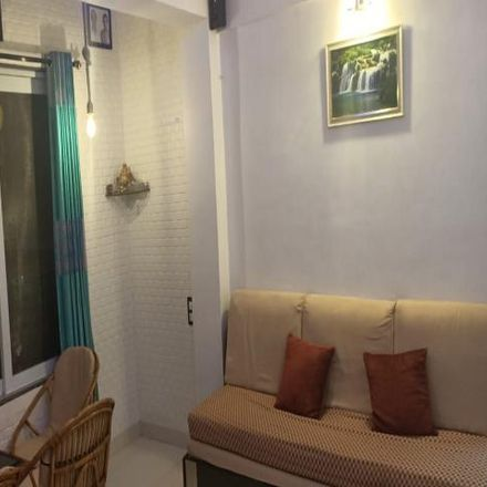 Rent this 1 bed apartment on unnamed road in Bhayander West, Murdha - 401101