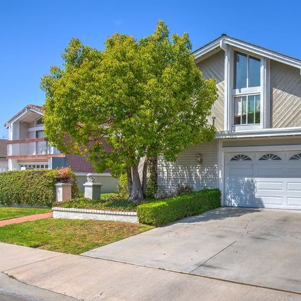 Rent this 4 bed house on 4921 Hemlock in Irvine, CA 92612