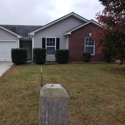 Rent this 3 bed house on Dot Dr in Atlanta, GA
