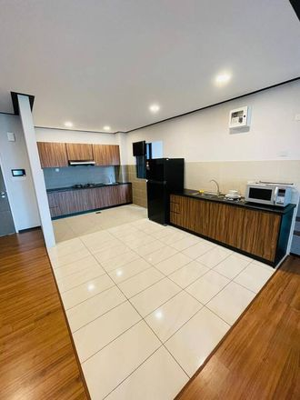 Rent this 3 bed apartment on Citta Mall in Jalan PJU 1A/48, Ara Damansara