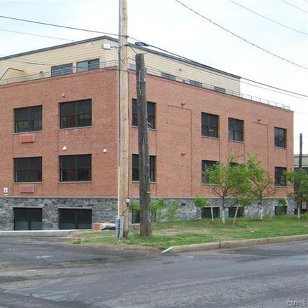 Rent this 2 bed apartment on N Clinton St in Syracuse, NY