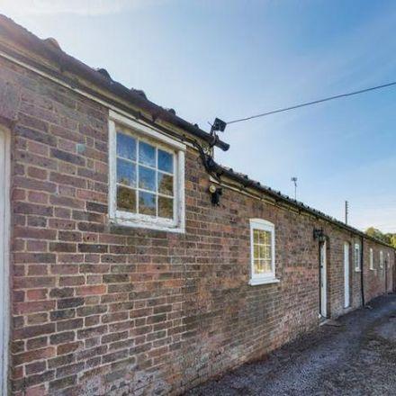 Rent this 2 bed house on Broadbridge Heath Common in Broadbridge Heath Road, Horsham RH12 3JA